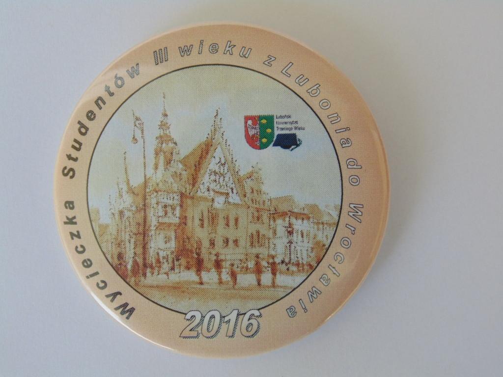 LUTW- Wycieczka do Wrocławia   logo wycieczki  - JB