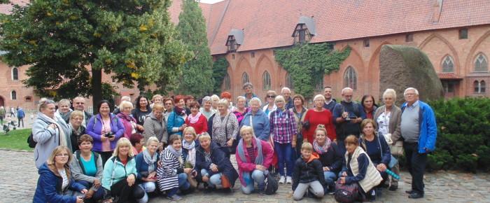 Wycieczka do Malborka i Trójmiasta
