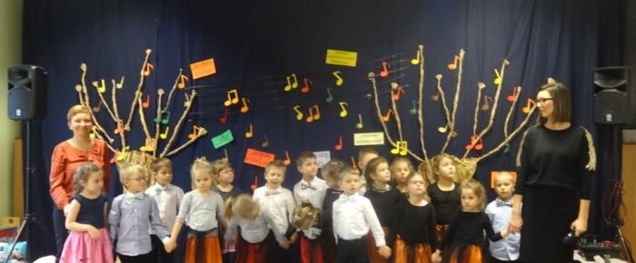 Jesienny koncert