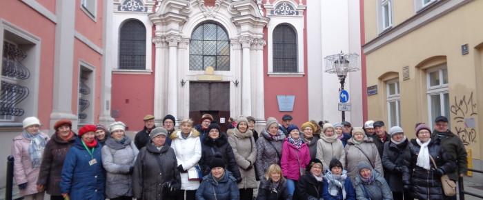 Perła poznańskiego baroku