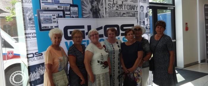 I Wielkopolskie Forum Seniorów