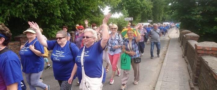 X Wielkopolska Spartakiada Seniorów w Sierakowie