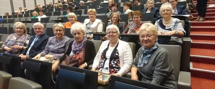 II Wielkopolskie Forum Seniora
