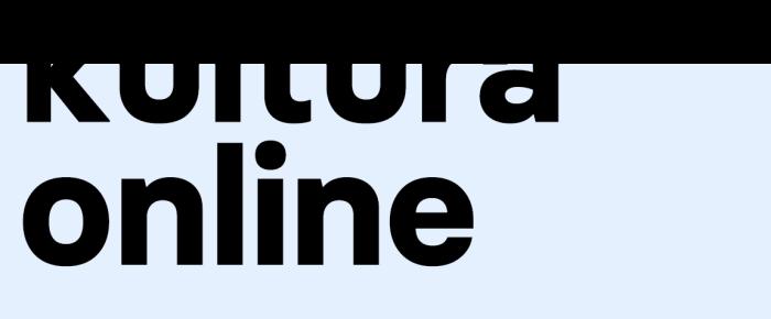 Zapraszamy dziś na Qulturalny ULTW on-line – 30.X.2020 g. 18:00