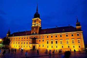 Zwiedzajmy Zamek Królewski w Warszawie