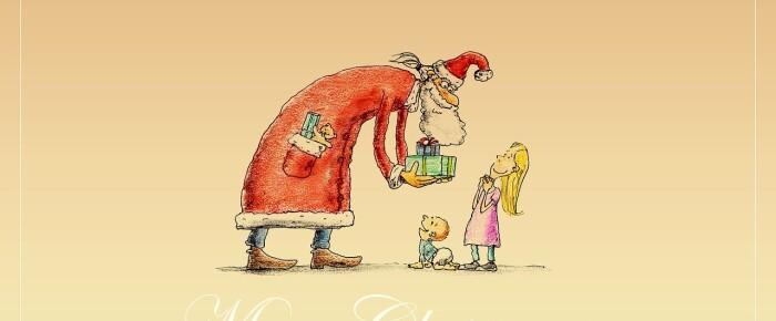 Wesołych Świąt i Do Siego Roku