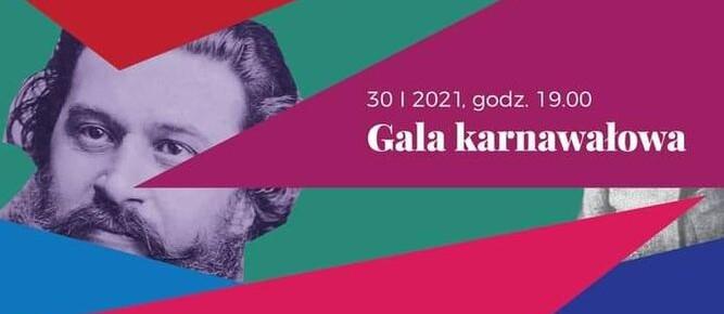13.02.2021 roku zapraszamy do Opery Poznańskiej – on-line