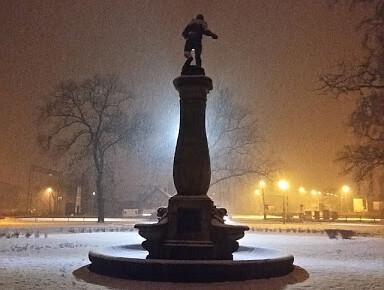 Zima, zima – co nas czeka w tym tygodniu w ULTW? Zapraszamy